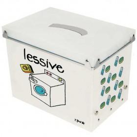 bo te lessive lave linge acheter ce produit au meilleur. Black Bedroom Furniture Sets. Home Design Ideas