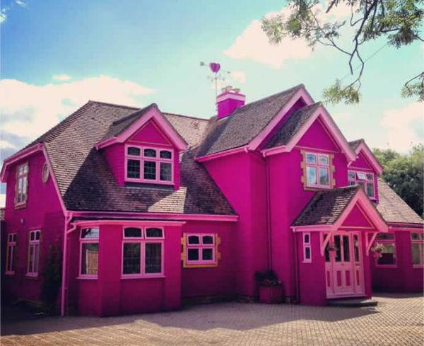 La maison de barbie existe dans la vraie vie confidentielles - Maison de reve barbie ...