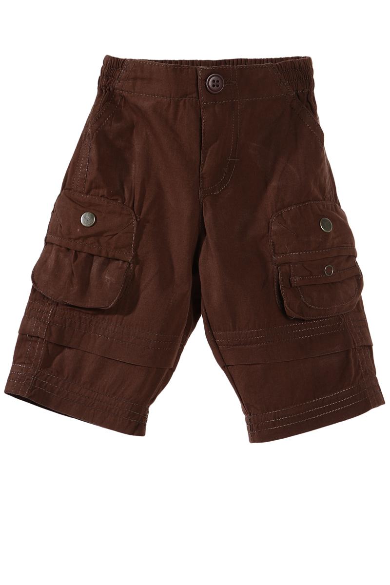 Pantalon en popeline de coton Du 3 au 23 mois
