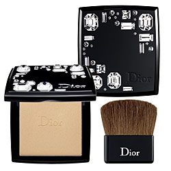 dior night diamond poudre toute la beaut est sur confidentielles. Black Bedroom Furniture Sets. Home Design Ideas