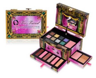 Too Faced World Domination 65