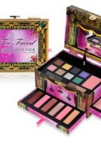 Too Faced World Domination Tour 73