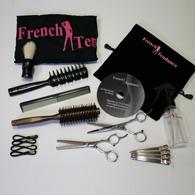 kit professionnel de coiffure acheter ce produit au. Black Bedroom Furniture Sets. Home Design Ideas