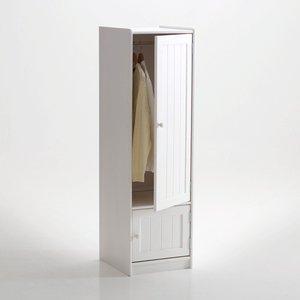 armoire pin massif grimsby acheter ce produit au meilleur prix. Black Bedroom Furniture Sets. Home Design Ideas