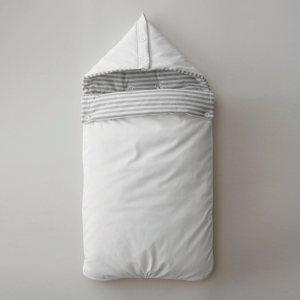 nid d 39 ange coton bio b b fille et gar on acheter ce produit au meilleur prix. Black Bedroom Furniture Sets. Home Design Ideas