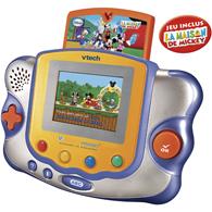 Console pocket mickey vtech acheter ce produit au meilleur prix - Console vtech vsmile pocket ...