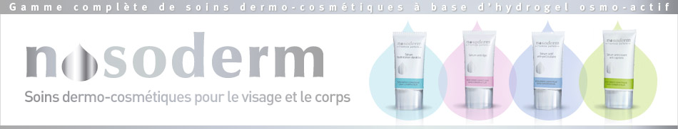 Serum anti-pelliculaire Nosoderm