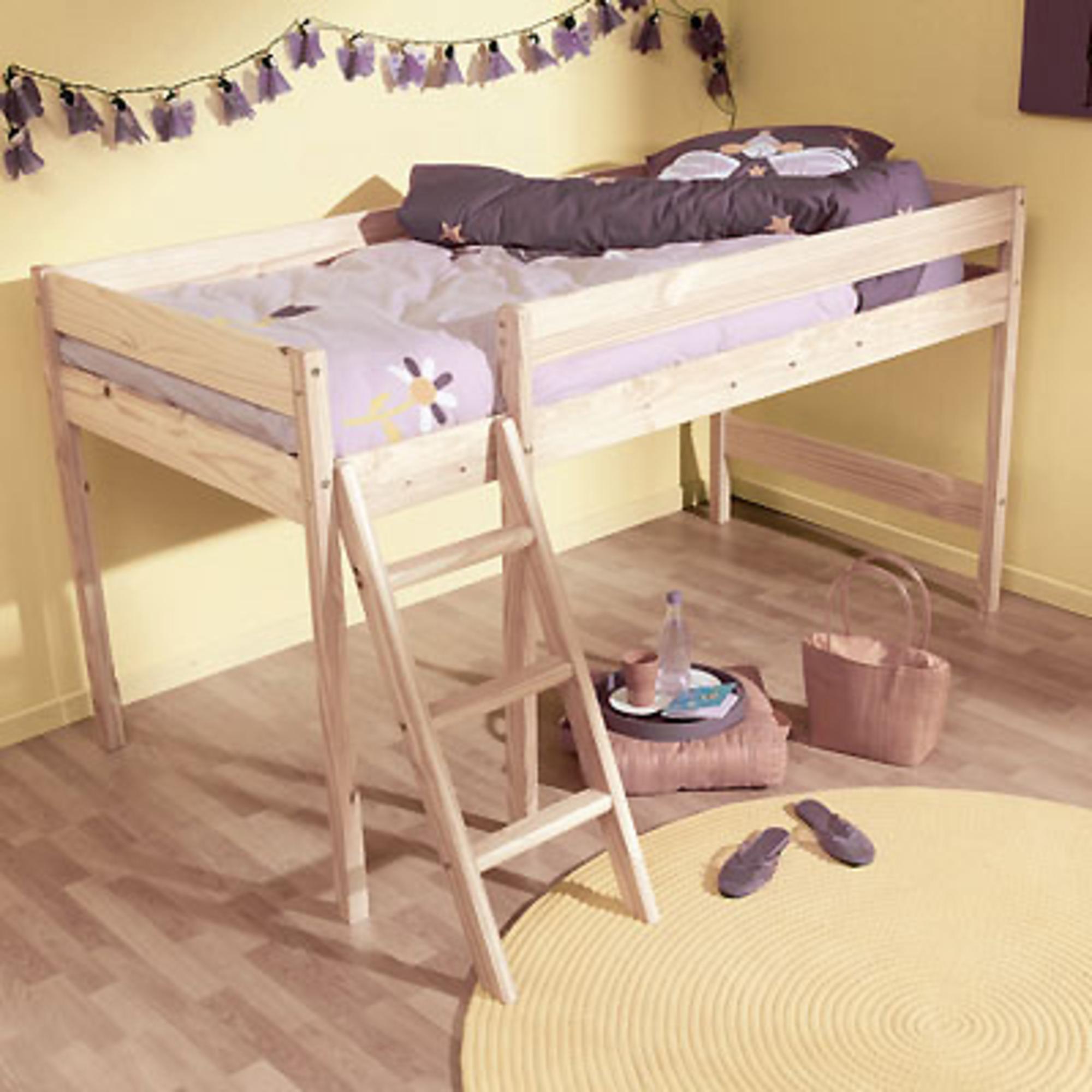 lit sur lev sommier alain naturel anniversaire 40 ans acheter ce produit au meilleur prix. Black Bedroom Furniture Sets. Home Design Ideas