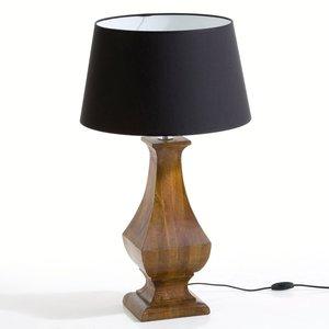 Pied de lampe manguier jude acheter ce produit au - Lampe a poser maison du monde ...