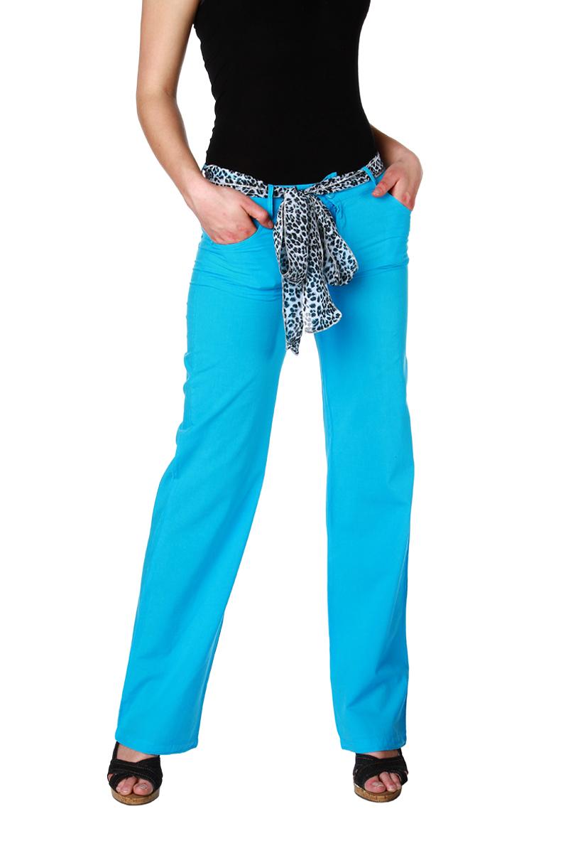 Pantalon léger en popeline ceinture foulard imprimé femme - Acheter ... 77fc3d57baf