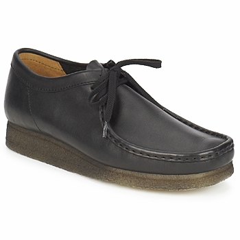 chaussures clarks wallabee pour femme. Black Bedroom Furniture Sets. Home Design Ideas