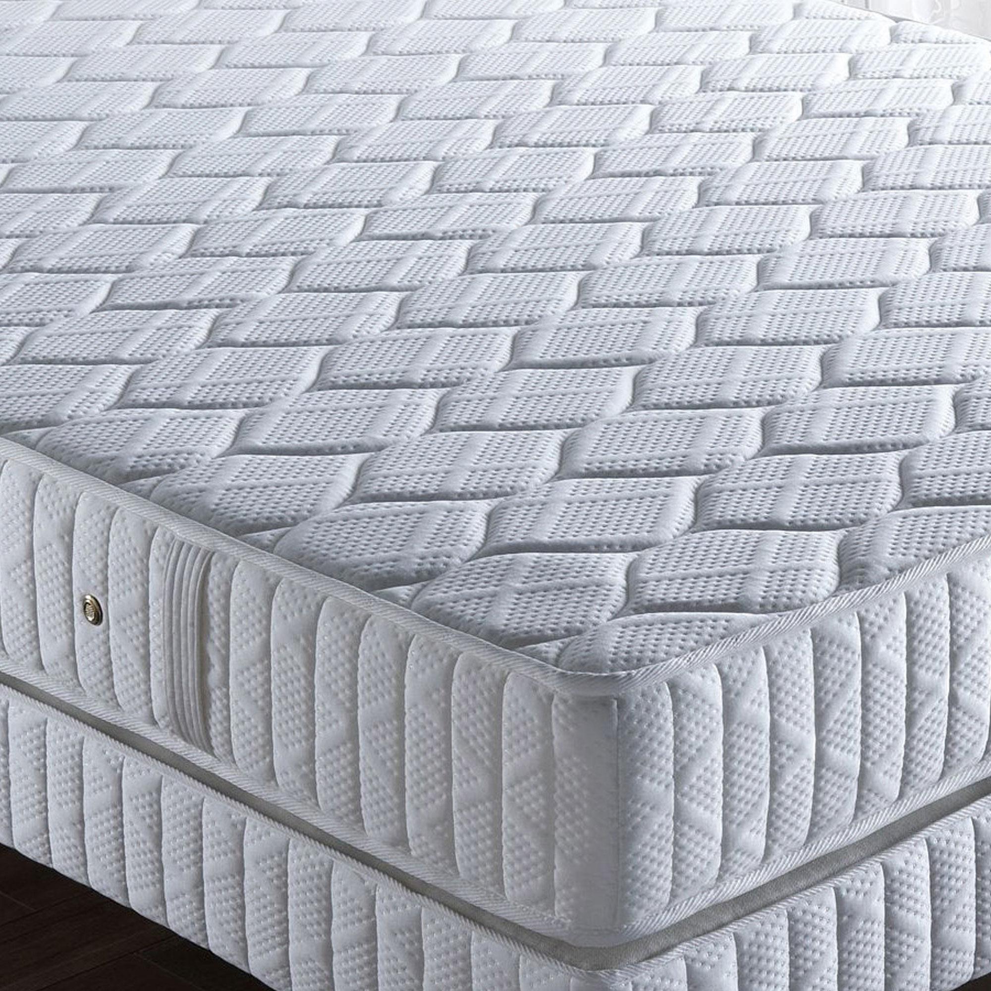matelas ressorts ensach s accueil confort soutien ferme simmons lys 90 x 190 anniversaire. Black Bedroom Furniture Sets. Home Design Ideas