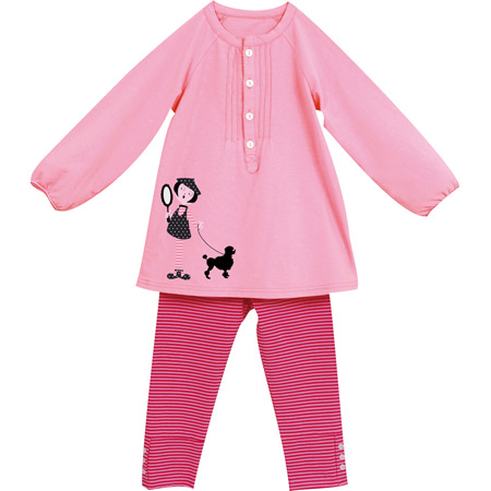 pyjama 2 pces fille 2 ans acheter ce produit au. Black Bedroom Furniture Sets. Home Design Ideas