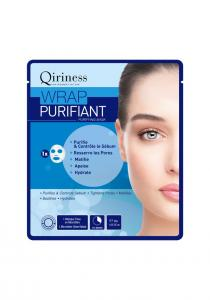 Wrap Purifiant de Qiriness