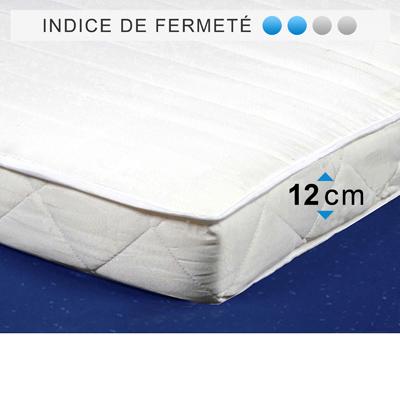 matelas mousse confort ferme rollflex acheter ce produit au meilleur prix. Black Bedroom Furniture Sets. Home Design Ideas