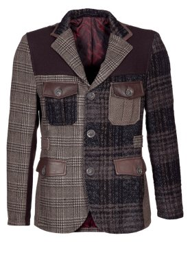 desigual odyne veste de costume acheter ce produit au. Black Bedroom Furniture Sets. Home Design Ideas