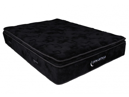 matelas ressorts ensach s black dream de dreamea 160. Black Bedroom Furniture Sets. Home Design Ideas