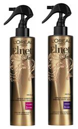 Sprays coiffants Protection Chaleur Elnett Satin
