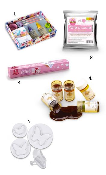 La p te sucre pour sublimer vos g teaux confidentielles for Un pate de maison