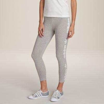 leggings stretch adidas originals femme. Black Bedroom Furniture Sets. Home Design Ideas