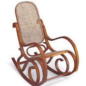Rocking chair miel ottawa acheter ce produit au meilleur prix - Acheter rocking chair ...