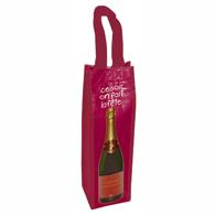 sac isotherme pour bouteille de champagne acheter ce produit au meilleur prix. Black Bedroom Furniture Sets. Home Design Ideas