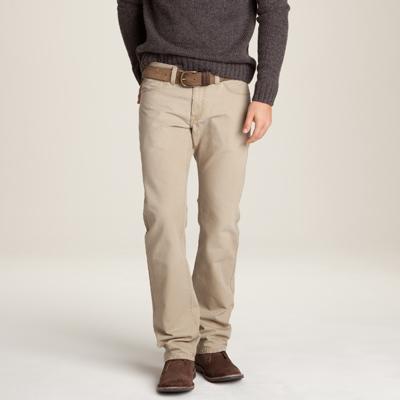pantalon dockers en coton homme du 29 au 36 acheter ce produit au meilleur prix. Black Bedroom Furniture Sets. Home Design Ideas