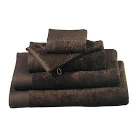 drap de bain bambou chataigne 150x103 absolument maison acheter ce produit au meilleur prix. Black Bedroom Furniture Sets. Home Design Ideas