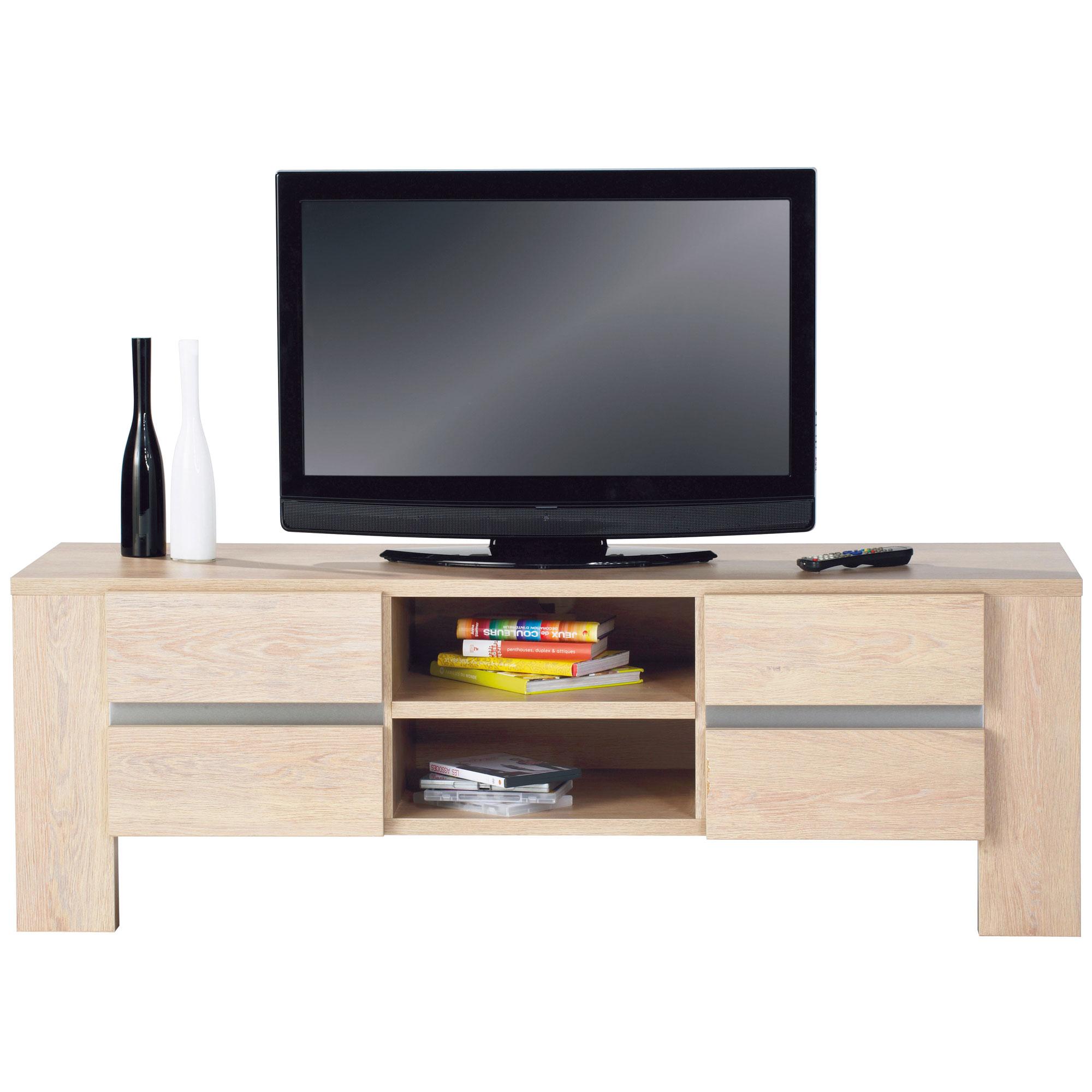 meuble tv namur ch ne gris anniversaire 40 ans acheter ce produit au meilleur prix. Black Bedroom Furniture Sets. Home Design Ideas