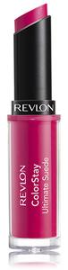 Rouge à lèvres ColorStay Ultimate Suede
