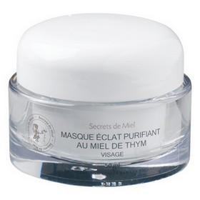 Masque Eclat Purifiant au miel de Thym