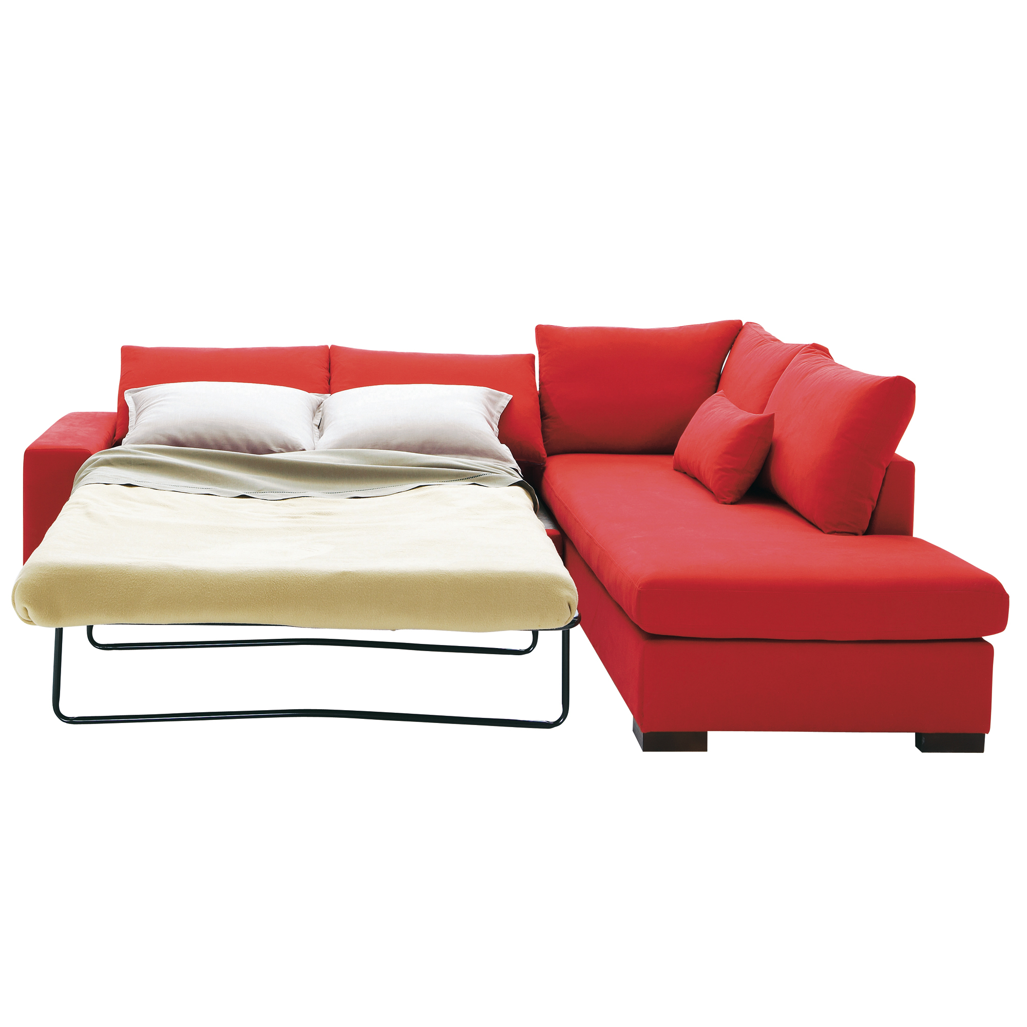 Canape convertible rouge - Canape convertible rouge ...
