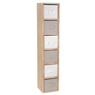 colonne de rangement acheter ce produit au meilleur prix. Black Bedroom Furniture Sets. Home Design Ideas