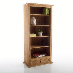 biblioth que pin massif cir flamenco acheter ce produit. Black Bedroom Furniture Sets. Home Design Ideas