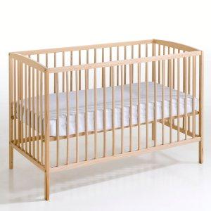 lit b b sommier modulable 2 hauteurs acheter ce. Black Bedroom Furniture Sets. Home Design Ideas