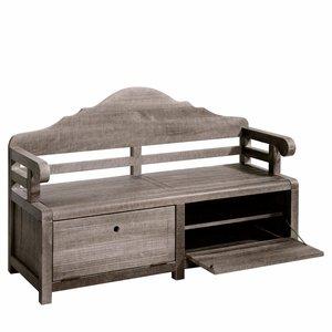 banc coffre brady acheter ce produit au meilleur prix. Black Bedroom Furniture Sets. Home Design Ideas
