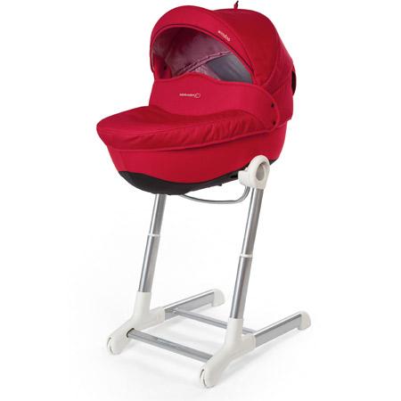 nacelle windoo plus avec support keyo intense red acheter ce produit au meilleur prix. Black Bedroom Furniture Sets. Home Design Ideas