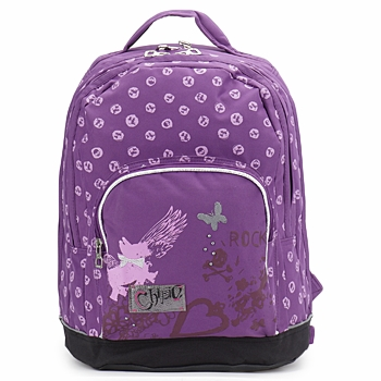 sac � dos chipie sac a dos 2 compartiments