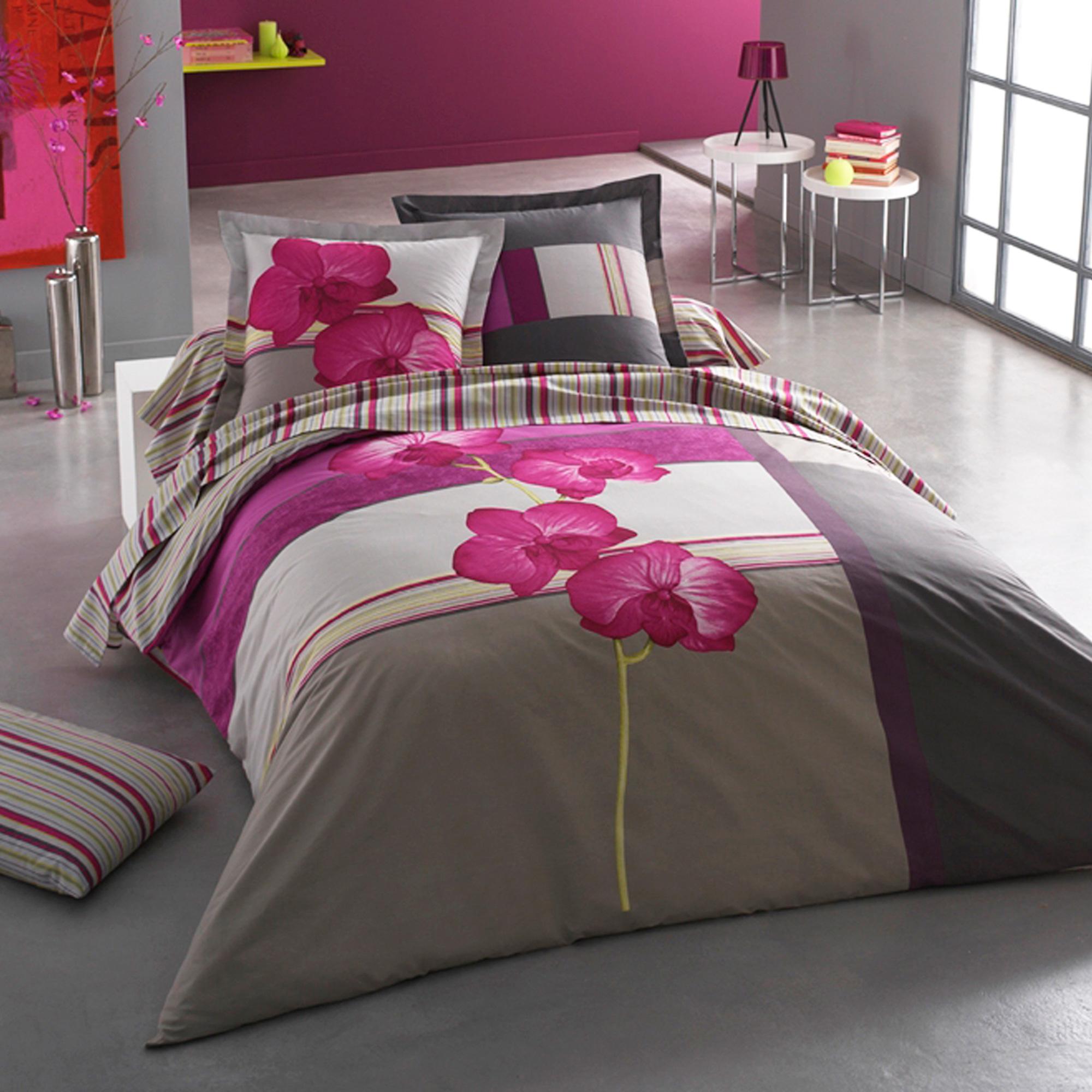 parure de drap 2 pers yola 240 x 300 cm acheter ce produit au meilleur prix. Black Bedroom Furniture Sets. Home Design Ideas