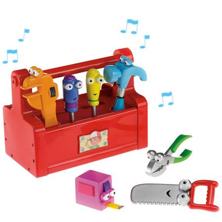 La bo te outils de manny acheter ce produit au - Liste outils bricolage ...