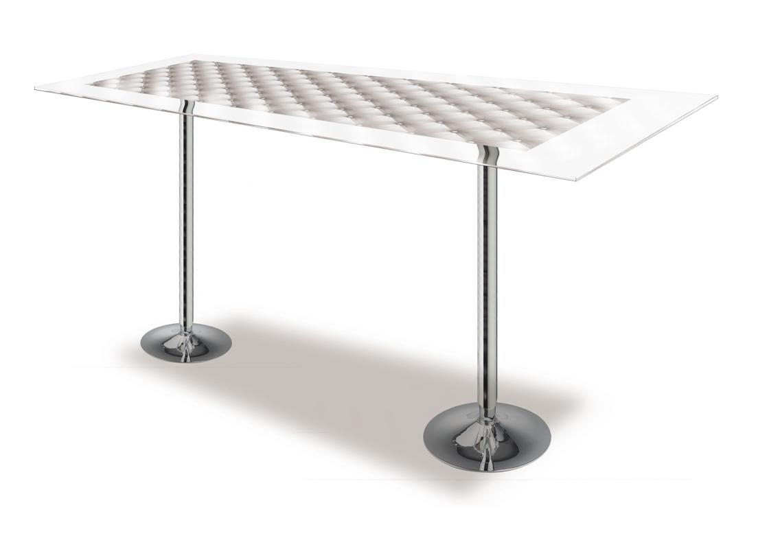 Table Relevable Open En Ville