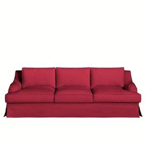 canap fixe ou convertible emile confort moelleux acheter ce produit au meilleur prix. Black Bedroom Furniture Sets. Home Design Ideas