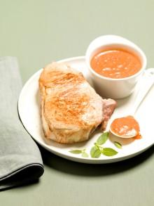 Le veau de la pentec te facile cuisiner et savoureux - Cuisiner le collier de veau ...