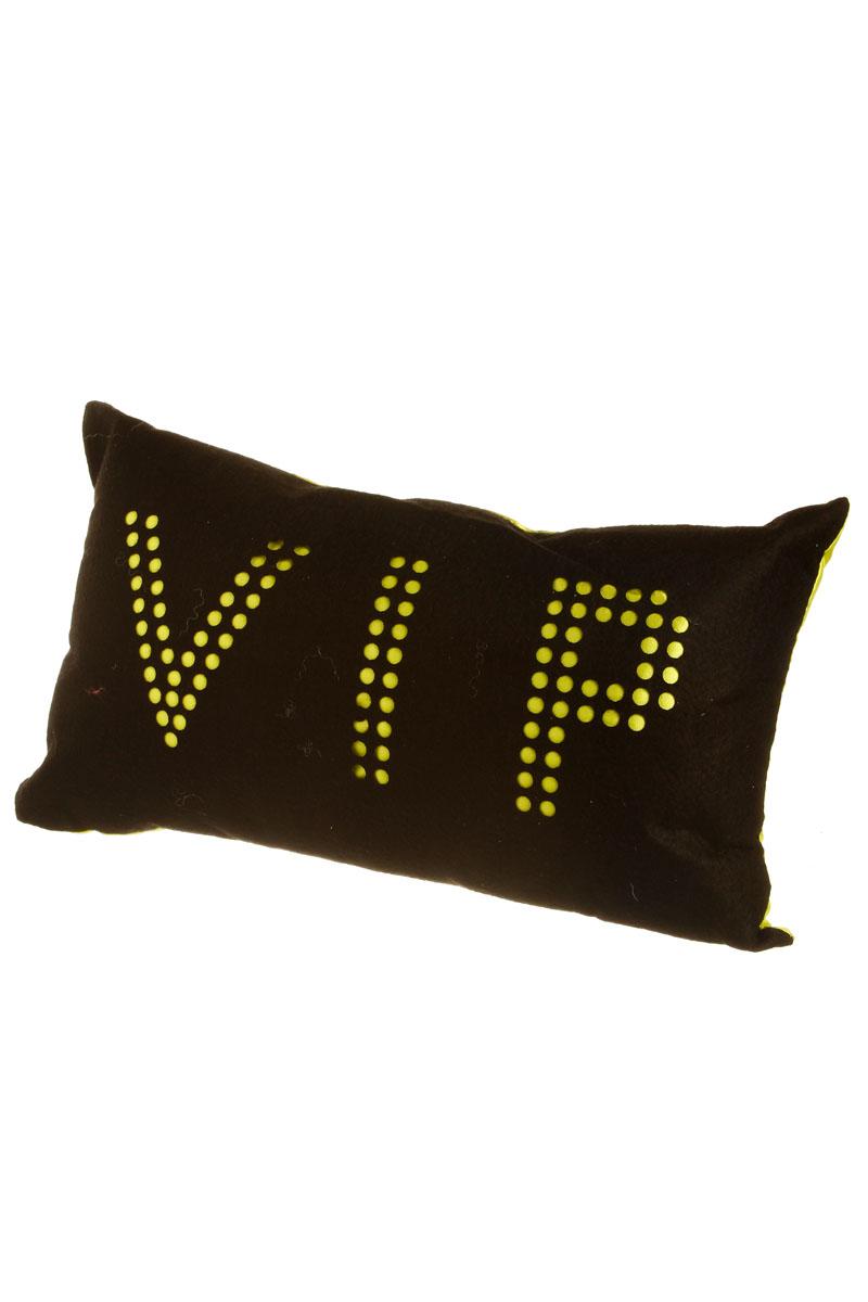 coussin d co vip 45 x 25 cm rectangulaire acheter ce produit au meilleur prix. Black Bedroom Furniture Sets. Home Design Ideas