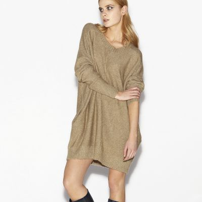 robe pull femme american retro du xs au l acheter ce produit au meilleur prix. Black Bedroom Furniture Sets. Home Design Ideas