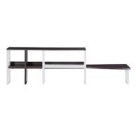 rehausse de rangement pour bureau acheter ce produit au meilleur prix. Black Bedroom Furniture Sets. Home Design Ideas
