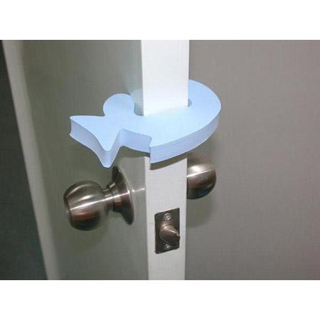 bloque porte mousse forme poisson x 2 acheter ce produit au meilleur prix. Black Bedroom Furniture Sets. Home Design Ideas