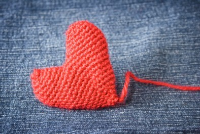 Tricoter est une activité qui réduit le stress
