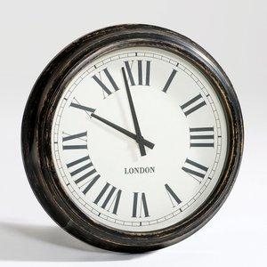horloge xxl acheter ce produit au meilleur prix. Black Bedroom Furniture Sets. Home Design Ideas