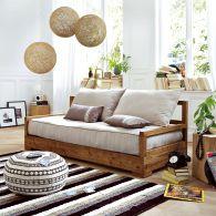ensemble matelas 4 coussins pour structure banquette jorge acheter ce produit au meilleur prix. Black Bedroom Furniture Sets. Home Design Ideas